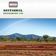 Mithril Resources Limited (ASX:MTH) Nickel Cobalt Zinc Copper - Investor Update Presentation