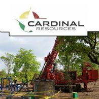 Cardinal Resources Ltd (ASX:CDV) Namdini Infill Drilling Intersects 147m at 3.1g/t