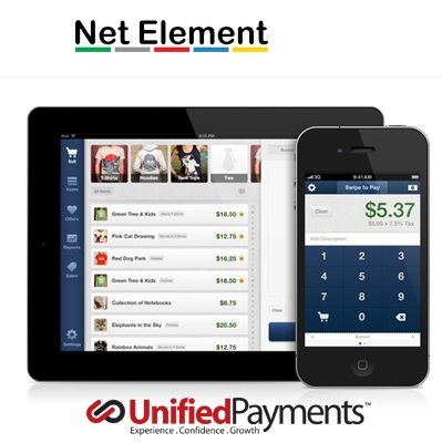 Offering Businesses State of the Art Payment Solutions