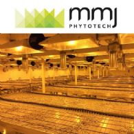 MMJ PhytoTech Ltd (ASX:MMJ) Announces Harvest One Closes C$25M Placement
