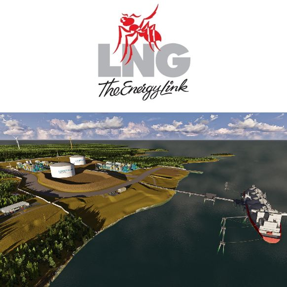 LNG Limited extends Meridian LNG Offtake Agreement
