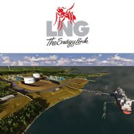 Liquefied Natural Gas Ltd (ASX:LNG) Quarterly Highlights and Appendix 4C