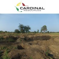 Cardinal Resources Ltd (ASX:CDV) (TSE:CDV) Interim Metallurgical Update Demonstrates 86% Gold Recovery