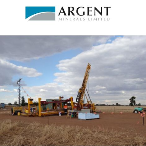 Drilling Underway at West Wyalong Project