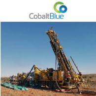 Cobalt Blue Holdings Limited (ASX:COB) Quarterly Activities and Cash Flow Reports September 2017