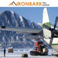 Ironbark Zinc Limited (ASX:IBG) Annual Report