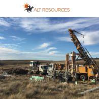 Alt Resources Ltd (ASX:ARS) High Grade Gold Targets at Emu Deposit, Bottle Creek