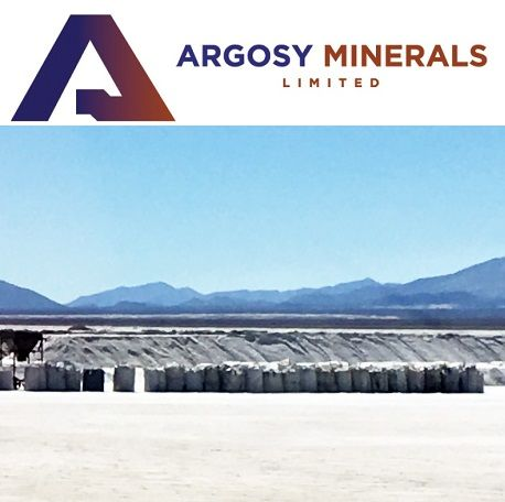 AGY Signs MOU For Stage 2 Funding of Rincon Lithium Project