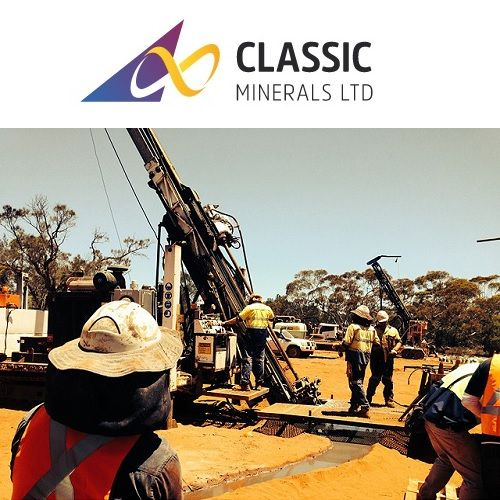 Classic Commences Regional Drilling Program Targeting Resource Upgrades and New Discoveries
