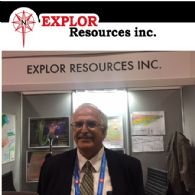 FORUM: Explor Resources Inc. (CVE:EXS) Toronto Trip...