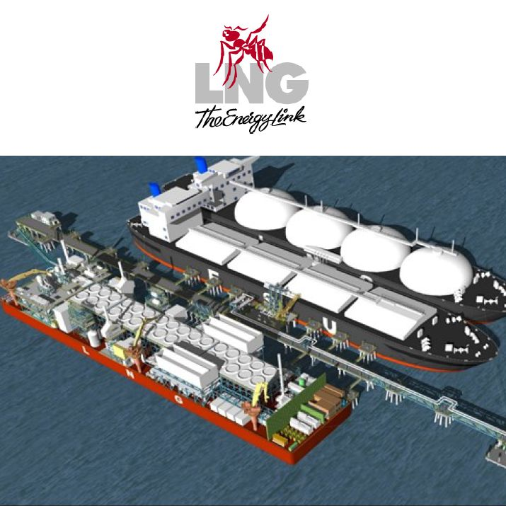 Magnolia LNG Secures $1.5 Billion Commitment from Stonepeak