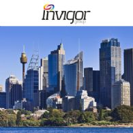 Invigor Group Ltd (ASX:IVO) Full Year Financial Report