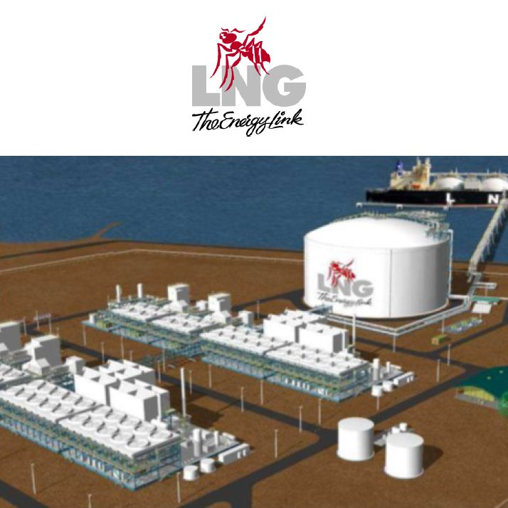 Magnolia LNG Site Lease Agreement