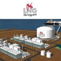 Liquefied Natural Gas Ltd (ASX:LNG) 2017 Annual Report