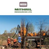 Mithril Resources Limited (ASX:MTH) Cobalt Potential Highlighted at Nanadie Well Copper Deposit
