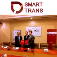 SmartTrans Holdings Limited (ASX:SMA) Signs Agreement with Leading e-Commerce Provider Wjike to Open Specialist e-Commerce Store in China