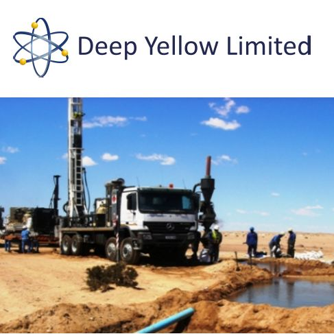 Uranium Resource at Tumas 3 Expanded by 32%
