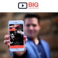 Big Un Ltd (ASX:BIG) BHA Media Acquisition Shares