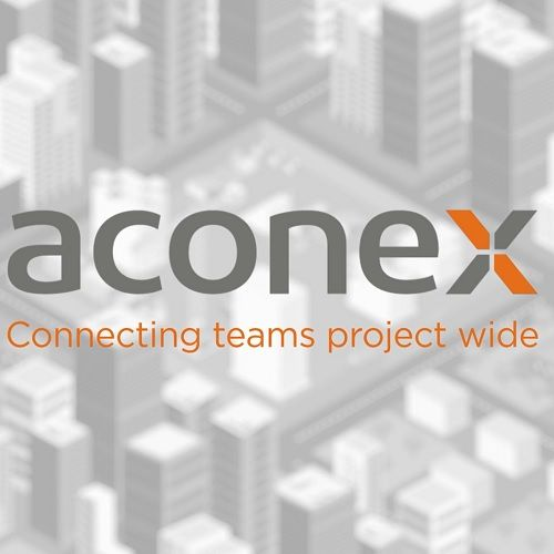 Aconex for Contractors Tackles Crisis in Construction Project Performance