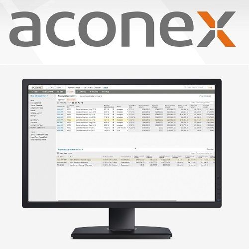 Aconex Launches Connected Cost