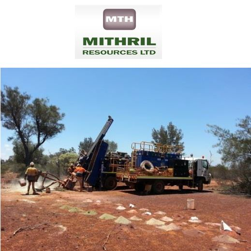 Gold Zinc Copper - Exploration Update Presentation