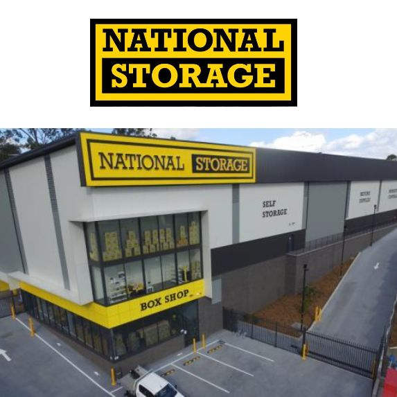 Acquisition of Additional Storage Centres and Equity Raising