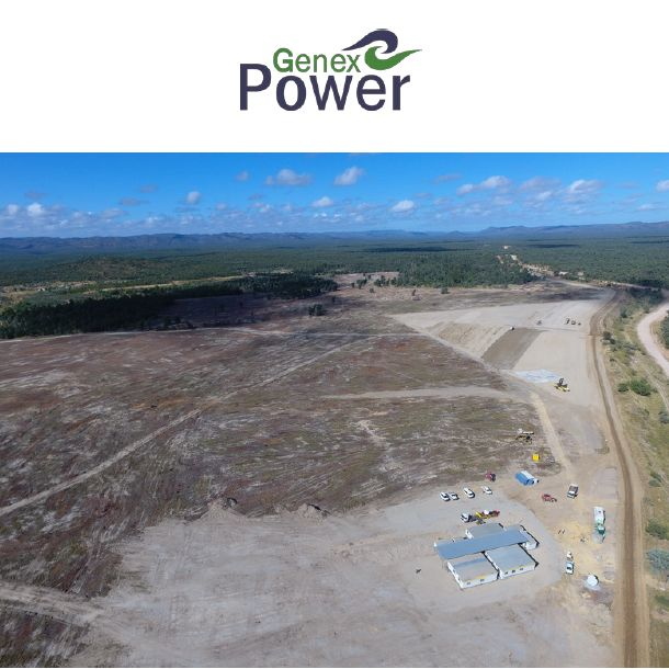 Welcomes Approval from the Northern Australia Infrastructure Facility to Proceed to Full Due Diligence Phase