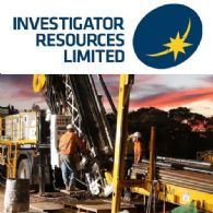 Investigator Resources Limited (ASX:IVR) Announces Significant 26% Upgrade for Paris Silver Resource to 42Moz Contained Silver