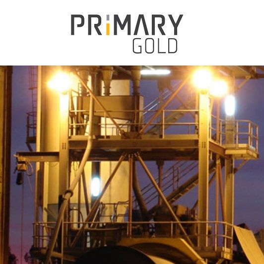 Primary Gold Scoping Study Outlines Path Towards Production at Mt Bundy