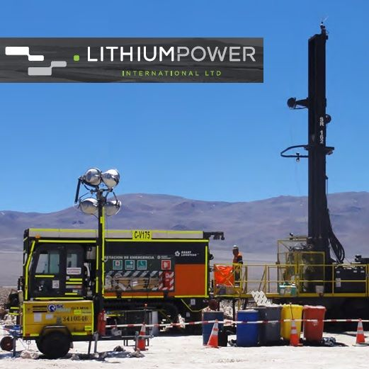 VIDEO: Lithium Power Resource Upgrade To Strengthen Maricunga Project