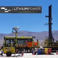 Lithium Power International Ltd (ASX:LPI) Quarterly Activities Report Q4 2017