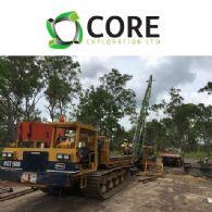 Core Exploration Ltd (ASX:CXO) Bynoe Lithium Project Drilling Update