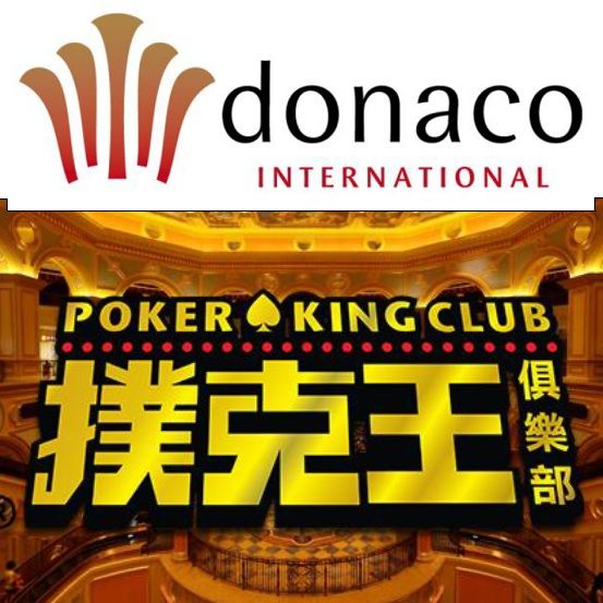Signs Deal with Poker King Club