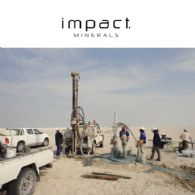 Impact Minerals Limited (ASX:IPT) Drilling Underway at Clermont Gold Project, Queensland