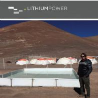Lithium Power International Ltd (ASX:LPI) Managing Director and CEO Succession
