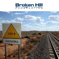Broken Hill Prospecting Ltd (ASX:BPL) Thackaringa Cobalt Project JV Completes Stage 1 Earn-In