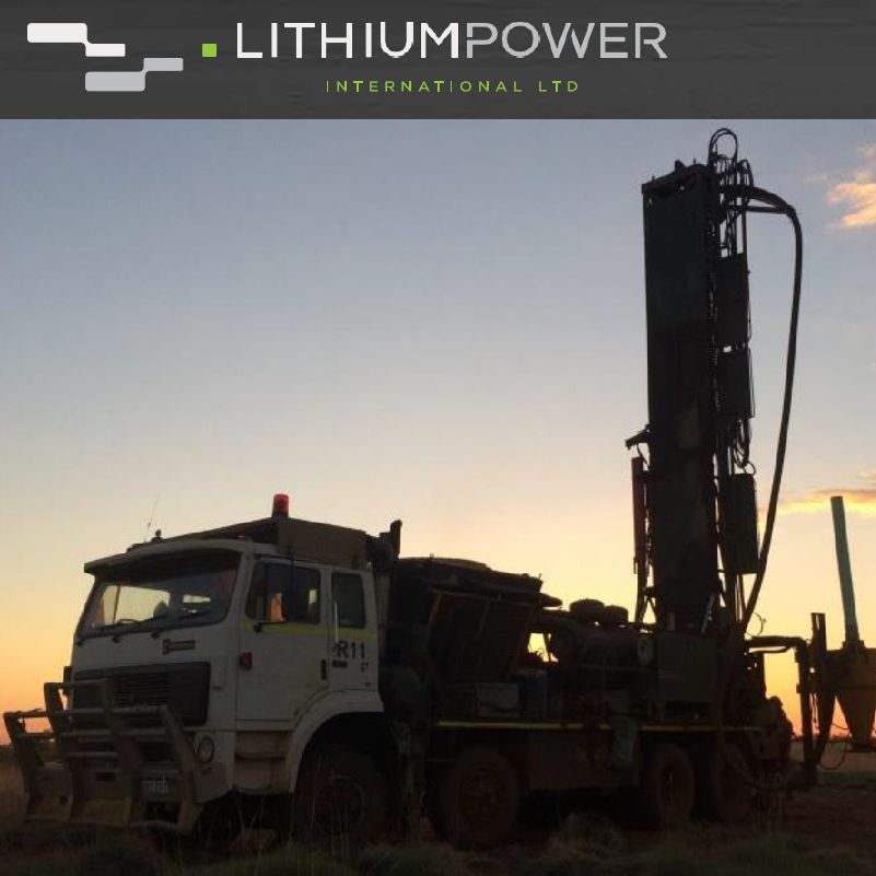 Lithium Resource Upgrade Exceeds Expectations