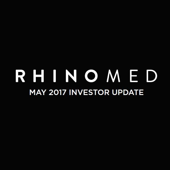 May 2017 Investor Update - Delivering End to End Sleep Category Solutions