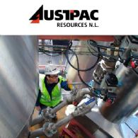 Austpac Resources N. L. (ASX:APG) Shareholder Update - Newcastle Zinc and Iron Recovery Plant (NZIRP)