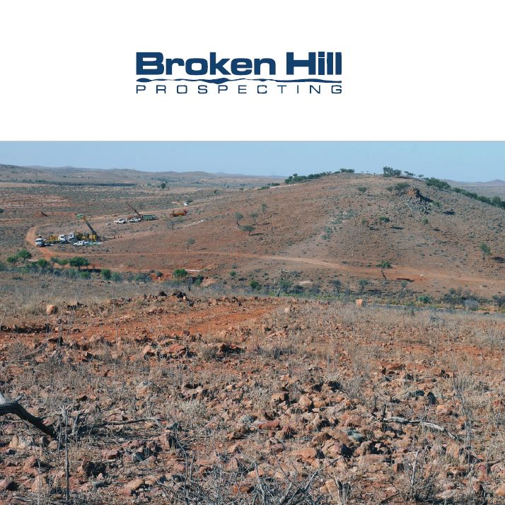 Latest Thackaringa Project Results, Broken Hill