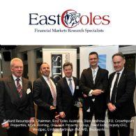 2017 East Coles / Transplant Australia Corporate Performance Awards