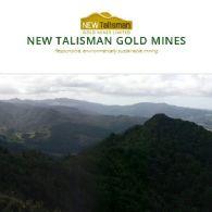 New Talisman Gold Mines Ltd (ASX:NTL) Acquires 80% of Rahu From Newcrest Mining (ASX:NCM)