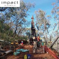 Impact Minerals Limited (ASX:IPT) High Grade Mineralisation Confirmed at Commonwealth