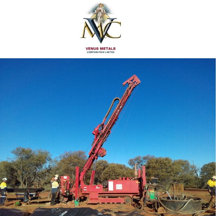 RC Drilling Commenced Youanmi Vanadium Oxide Project