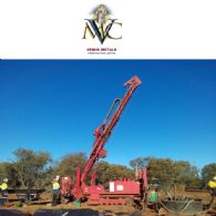 Venus Metals Corporation Limited (ASX:VMC) Placement
