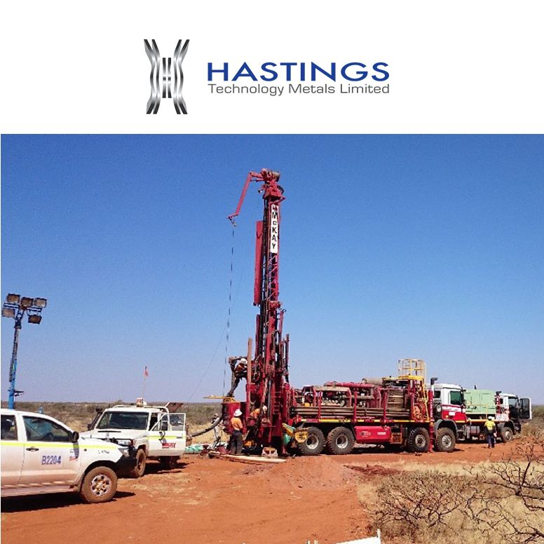 Exceptional Results from Resource Expansion Drilling