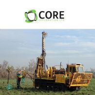 Core Exploration Ltd (ASX:CXO) Share Purchase Plan and Application Form