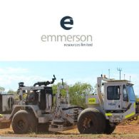 Emmerson Resources Limited (ASX:ERM) Production Commences at the Edna Beryl Gold Mine