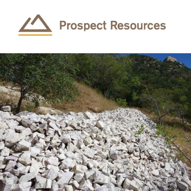 Significant Increase in Mineral Resource Estimate - Arcadia