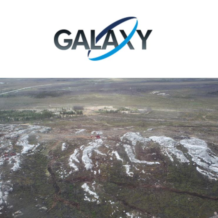 James Bay Drilling - Significant Mineralisation Extended